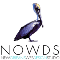 New Orleans Web Design Studio