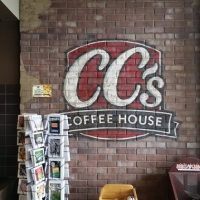 CC's Coffee