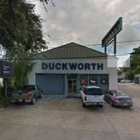 Jimmy Duckworth Auto & Tires