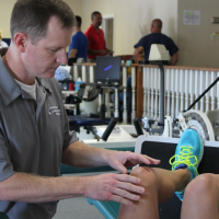 Metairie Orthopedic & Sports Therapy