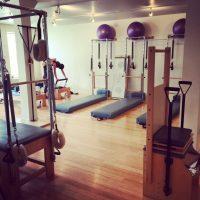Pilates & Yoga Loft