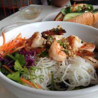 Rolls & Bowls Vietnamese