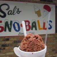 Sal's Snoballs