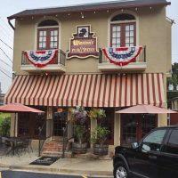 Winston's Pub